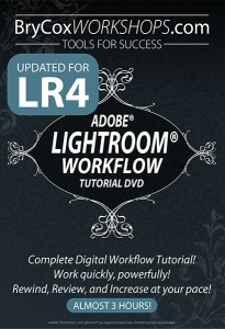 Lightroom Tutorial DVD