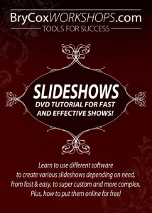 Fast and Effective Slideshows – Tutorial DVD