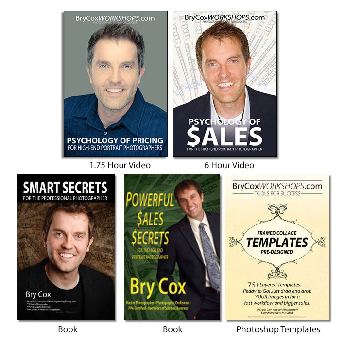 Business and Sales Success Bundle