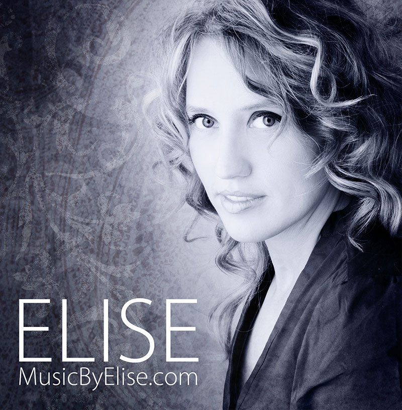 Music By Elise Vol 1 - Royalty Free Music for Photographers