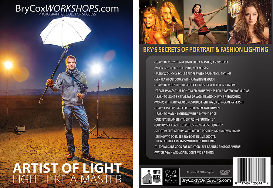 BCW-Artist-of-Light-DVD-front-back