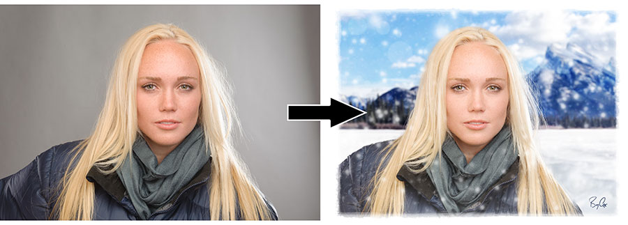 BCW_FakeSnow-beforeafter