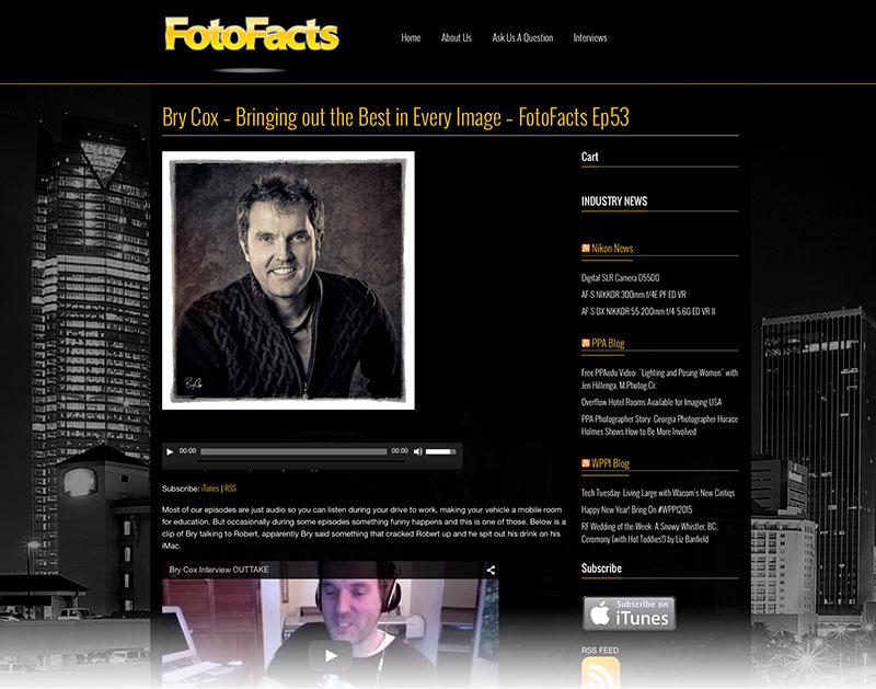 FotoFacts