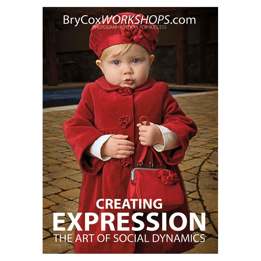 Creating Expression –The Art of Social Dynamics DVD