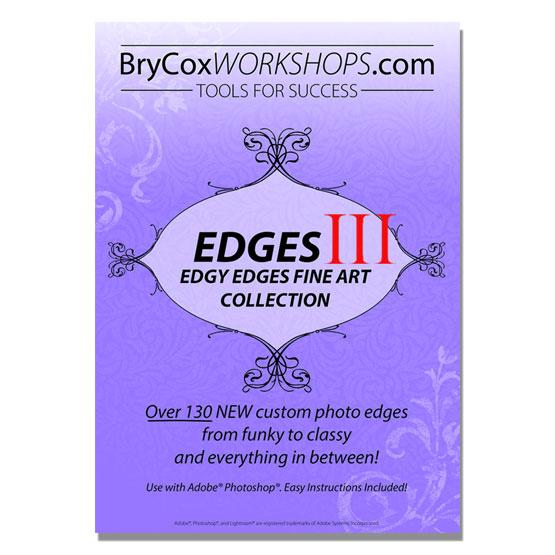 Edgy Edges Vol 3