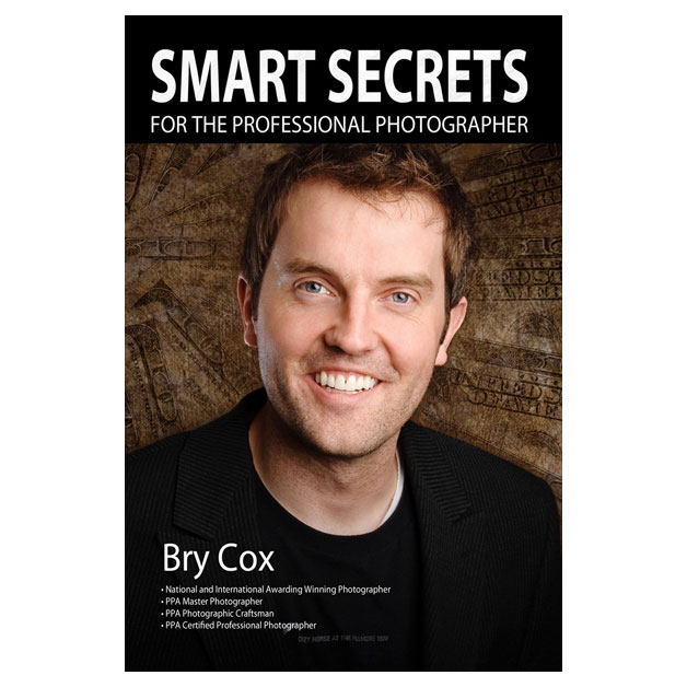 Smart Secrets for the Professional Photographer
