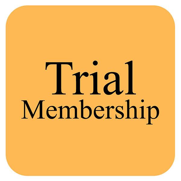 Trial Membership